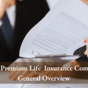 SINGLE PREMIUM LIFE INSURANCE COMPANIES General Overview
